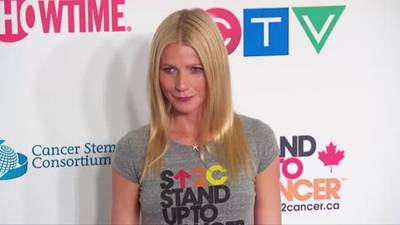News video: Gwyneth Paltrow Receives Backlash from Doctors After Recommending V-steam Procedure