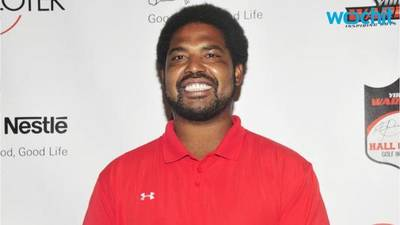 News video: NFL Hall of Famer Jonathan Ogden -- It's Time to Forgive Ray Rice