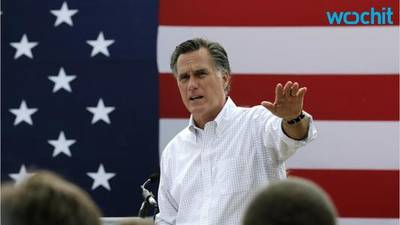 News video: Mitt Romney Says He Will not Make 2016 White House Bid