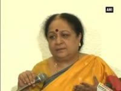 News video: I announce my resignation from primary membership of Congress: Jayanthi Natarajan Part - 3